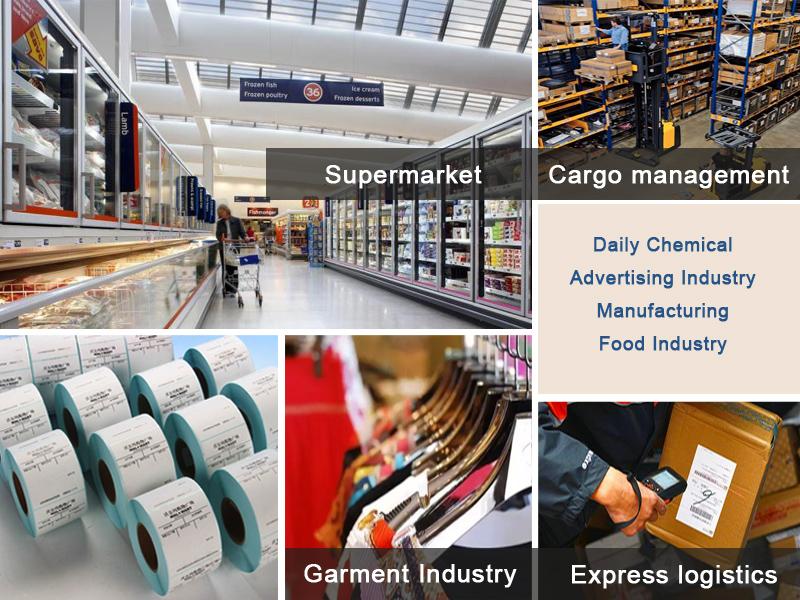 Rifo Packaging Material Co., Ltd