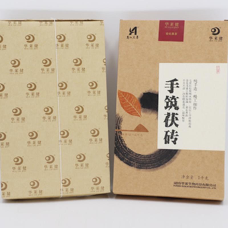 هونان انهوا الشاي الأسود صناعة الرعاية الصحية الشاي باليد