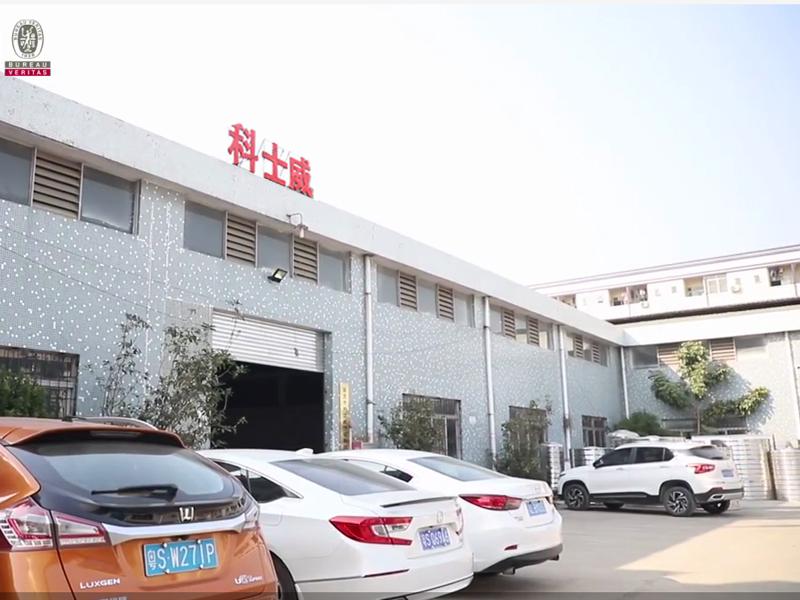 Dongguan KeShiWei Transmission Technology Co., Ltd
