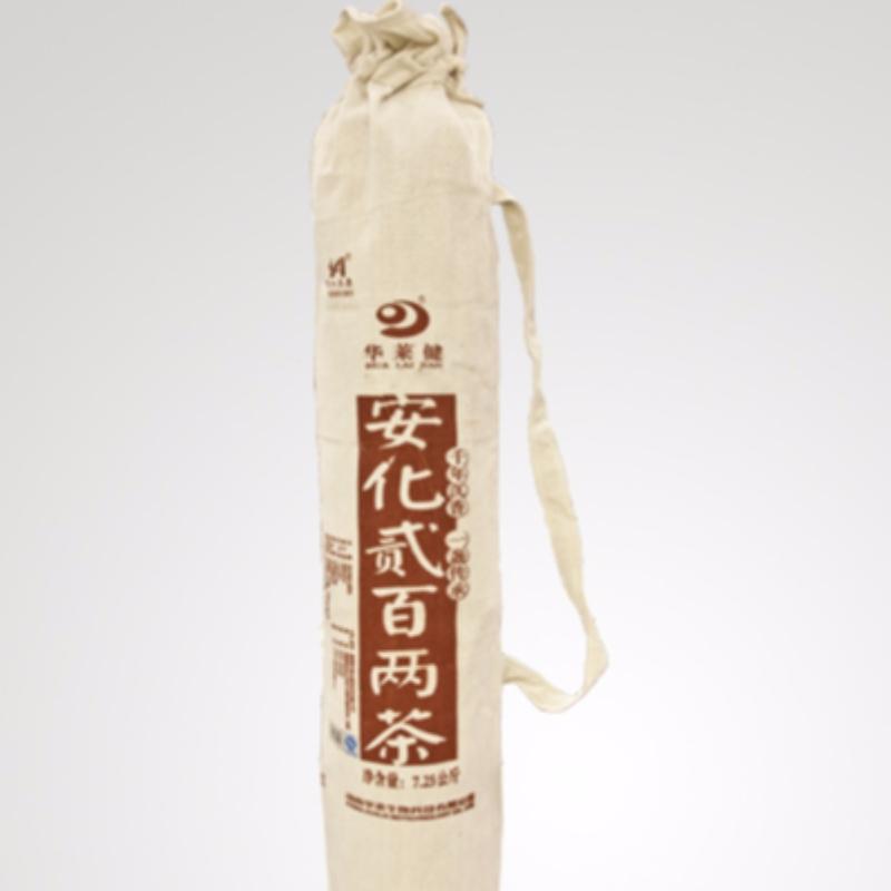 مجموعات L 7250g مائيل تيل الشاي هونان انهوا الشاي الأسود الرعاية الصحية الشاي