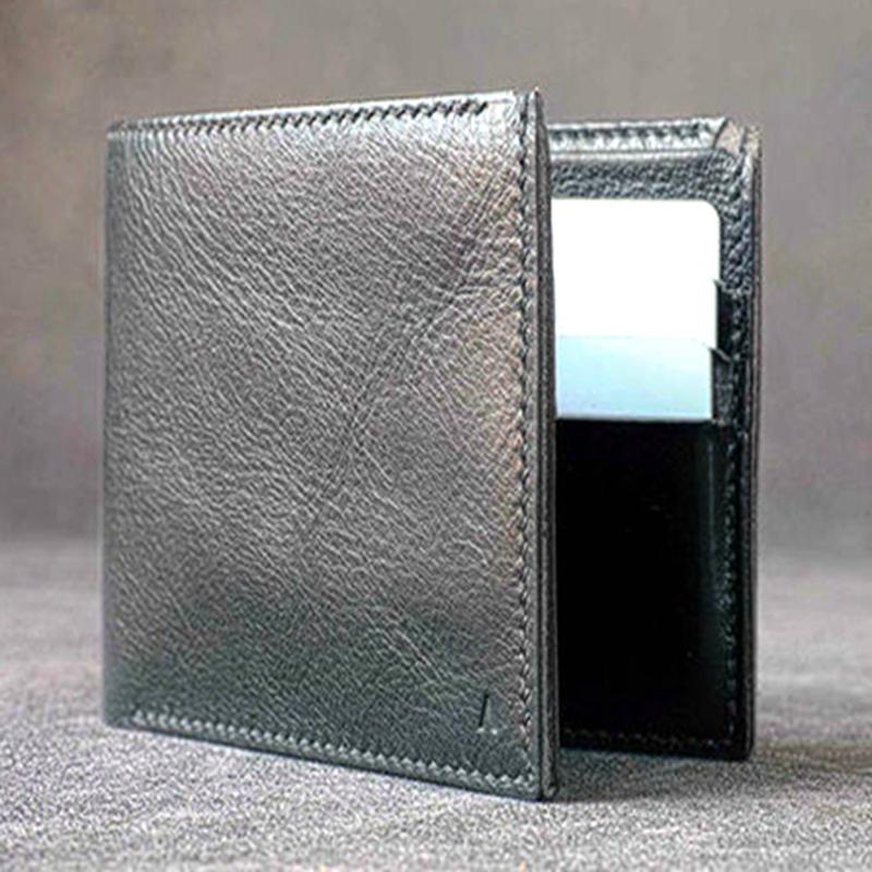 كيفية شراء محفظة عالية الجودة
