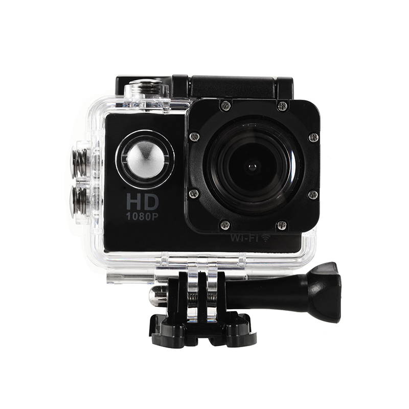 المحمولة واي فاي FHD عمل الكاميرا DX1