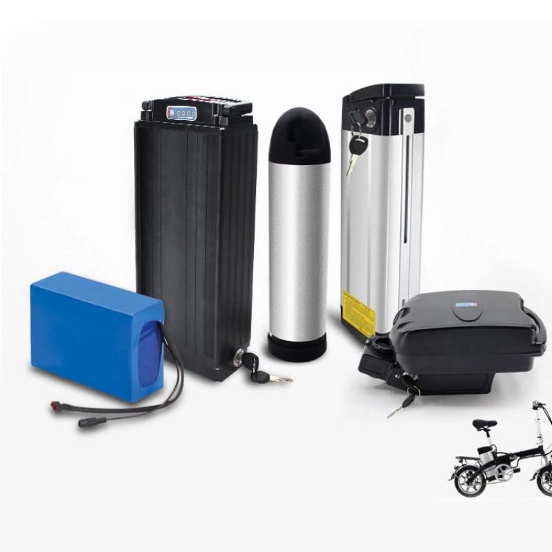 سعر المصنع بالجملة 48 فولت 20ah ebike لى ايون حزمة بطارية e- سكوتر 1000 واط بطارية ليثيوم دراجة كهربائية