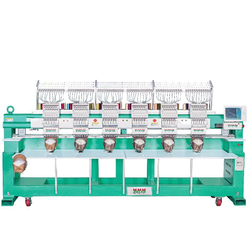 سلسلة آلة التطريز اسطوانة