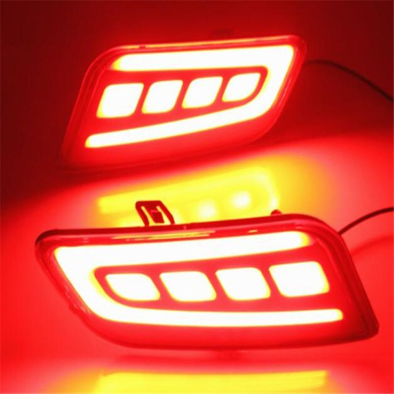 مصباح المصد الخلفي لـ Ford Everest / Ford Endeavor ، Ford Everest / Ford Endeavor الفرامل مصباح