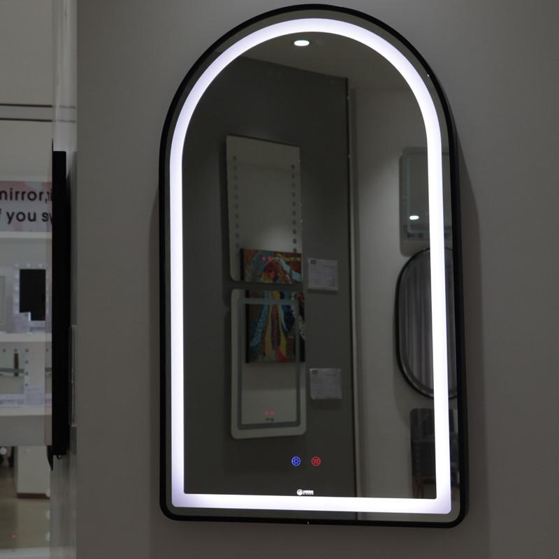 الأبحاث المتعلقة ب أدى مرآة وظيفة الإضاءة