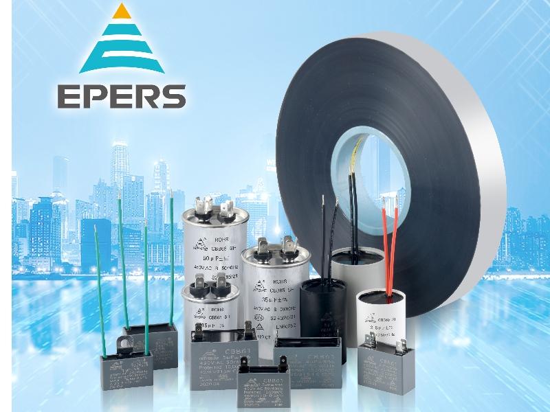 Zhongshan Epers Electrical Appliances Co.,Ltd.
