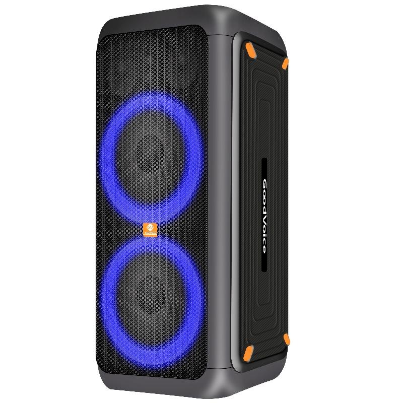 مكبر الصوت ترولري Y-LG-828BH