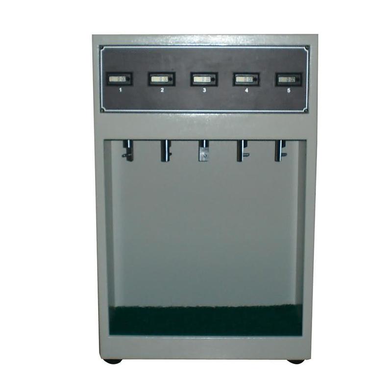 LT-JD01-5 خمس مجموعات شريط لاصق عقد آلة اختبار القوة